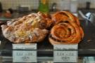 Hmmm... Nice pastries!