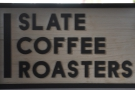Slate Coffee Roasters, a rather unexpected find in suburban Seattle!
