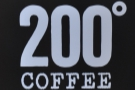 200 Degrees Coffee Roasters, pioneering speciality coffee in Nottingham.