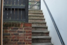 Although they never look as steep going up!
