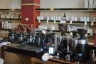 However, first, coffee. Nice machine.