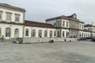 However, it was soon time to leave my friends and head here: Porto's Campanhã station...
