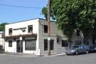 Portland Roasting, on the corner of 7th Avenue & Oak Street, Portland, Oregon.