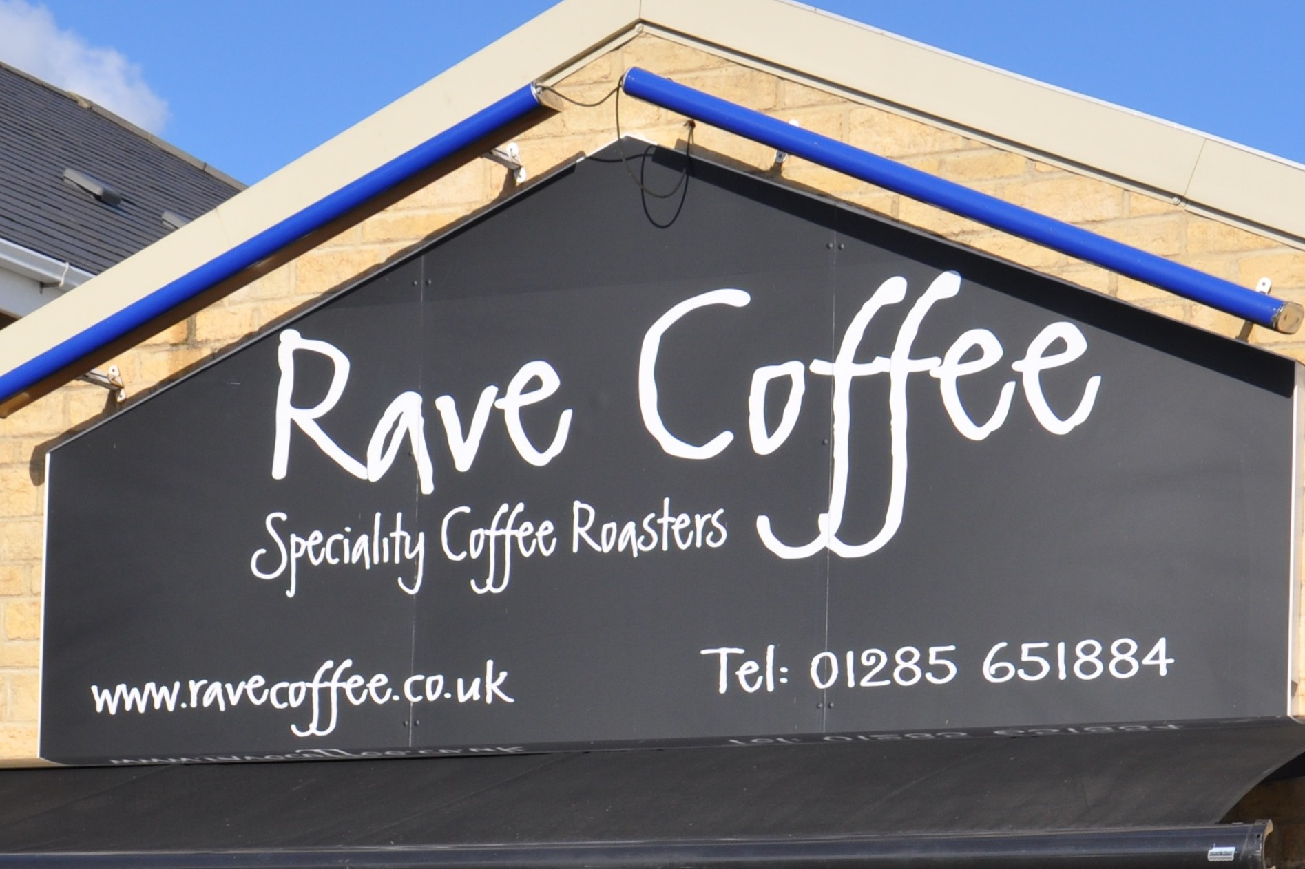 Rave Coffee, Speciality Coffee Roasters