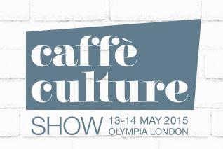 The Caffe Culture Show logo