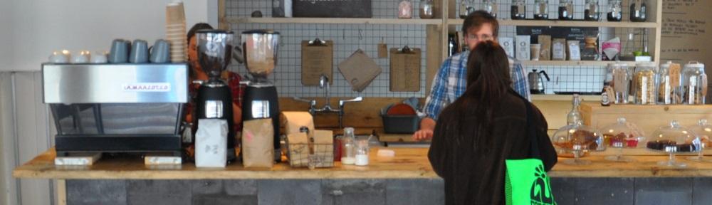 The Little Man Coffee Company Brians Coffee Spot