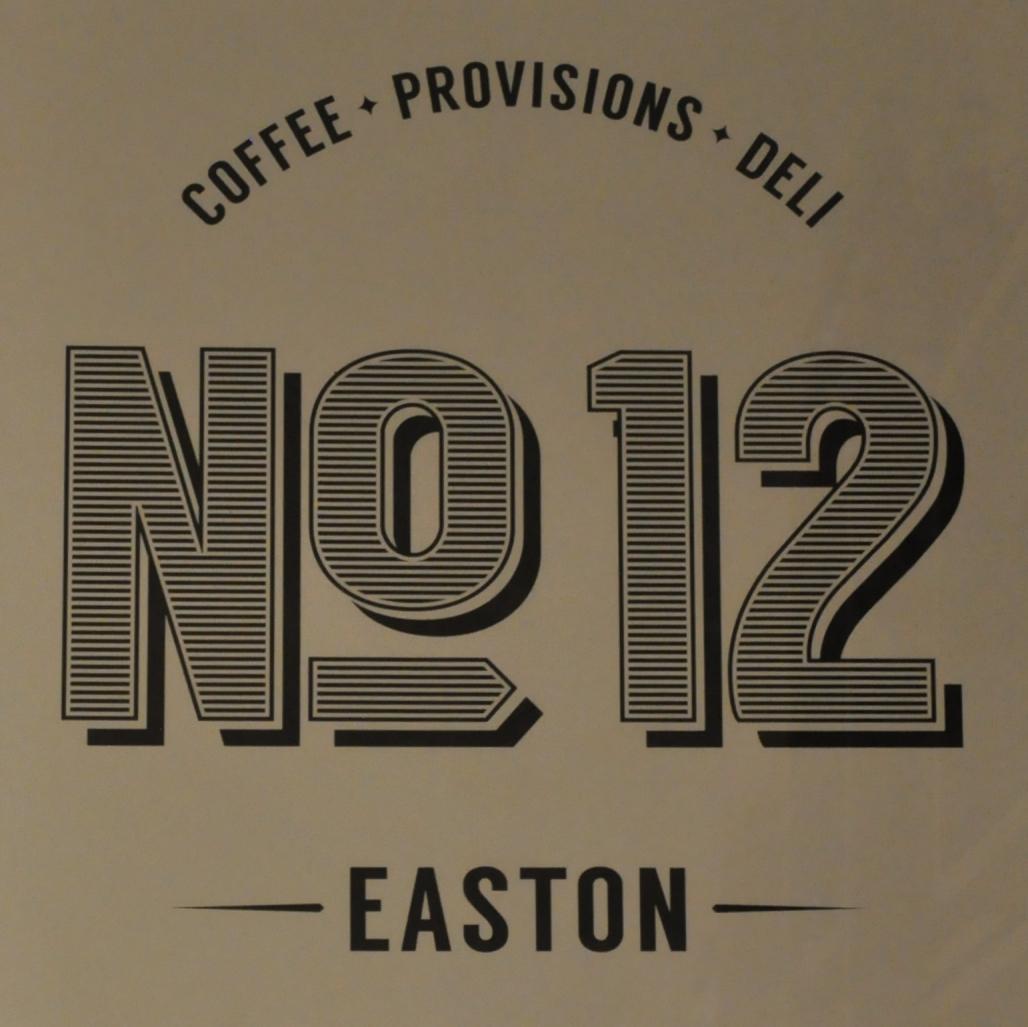 Coffee * Provisions * Deli | No 12 | Easton