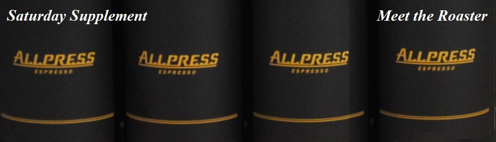 Allpress Coffee Beans