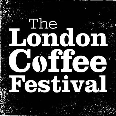 The 2017 London Coffee Festival Logo