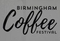 The Birmingahm Coffee Festival logo