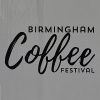 The Birmingham Coffee Festival logo