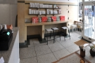 .. and another panorama, this time looking across from the corner at the back.