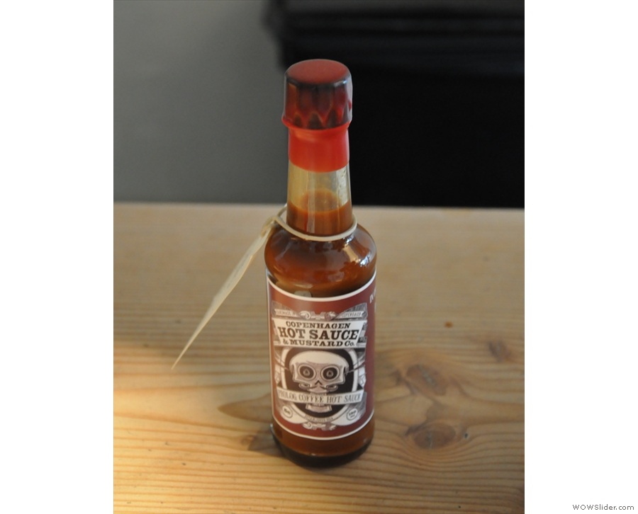 ... although Prolog has a whole range of interestng products: hot sauce, anyone?