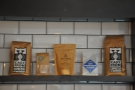 Fortunately, there was still lots of coffee. And what a selection of roasters!
