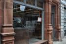 The very latest Coffee Angel, Coffee Angel HQ, on Dublin's Trinity Street.
