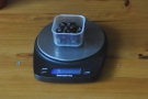 I use my scales for many things, not least, weighing my coffee beans.