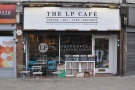 Watford's LP Cafe on The Parade. It does what it says on the tin (well, sign).