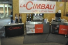 Next stop, La Cimbali to see what Rob Ward had got up to this year.