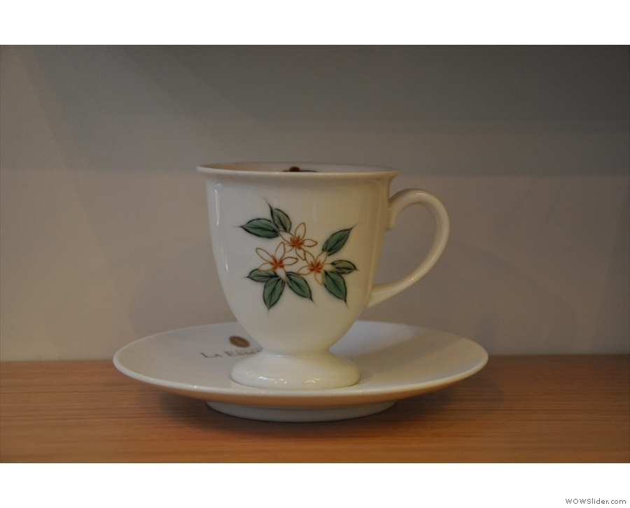 ... which had another of the lovely cups...