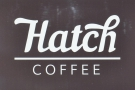 Located in an old parking attendant's hut in Newcastle, it's Hatch Coffee.