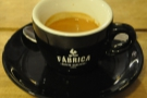 Fábrica Coffee Roasters, leading the way in speciality coffee in Lisbon.