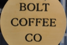 Improving hotel coffee, one cup at a time, it's Bolt Coffee at the Dean Hotel, Providence.