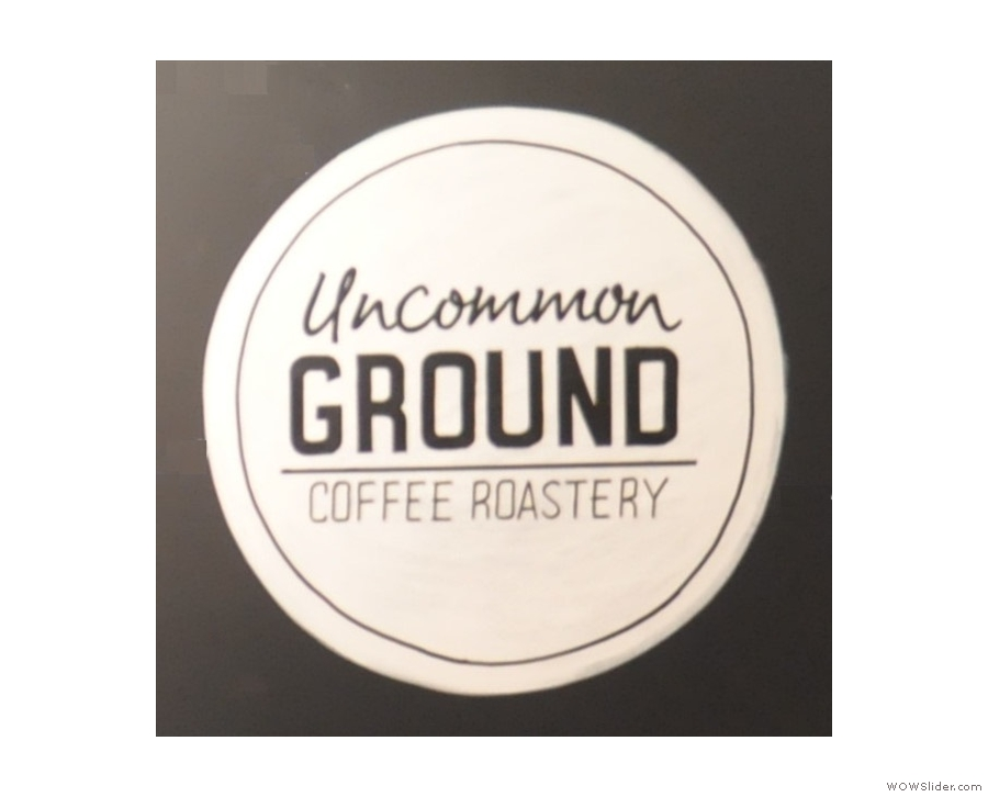 Uncommon Ground Coffee Roastery, the Coffee Spot with the Best Lighting.
