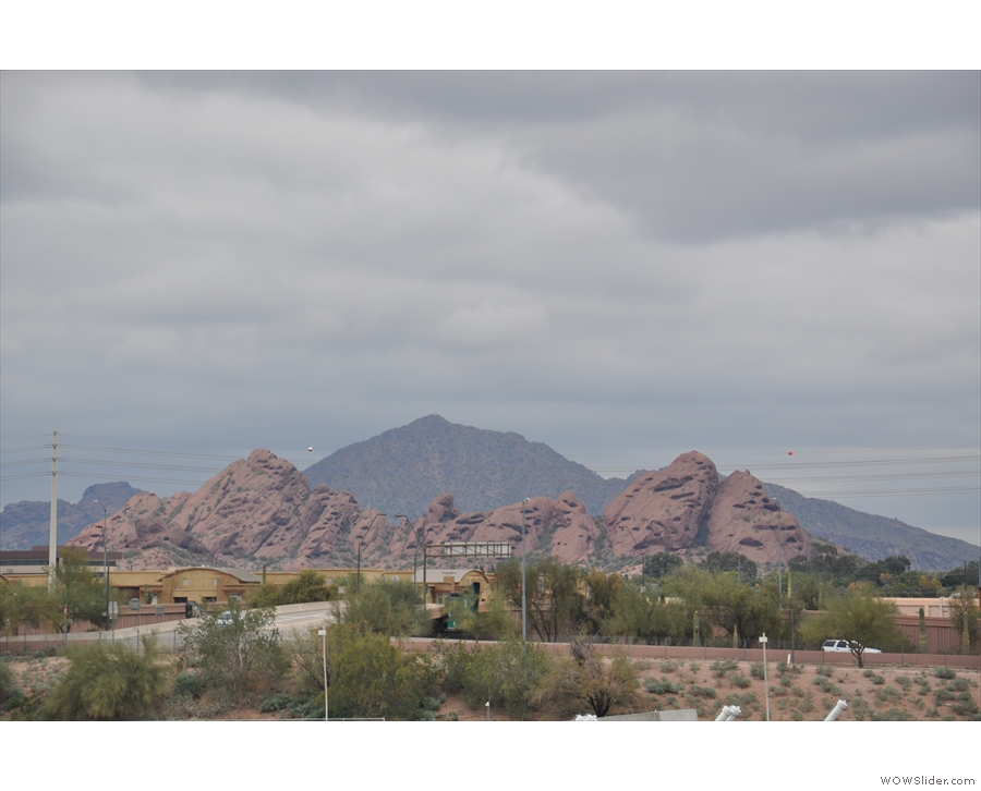 ... seen here in more detail. I love the mountains in Phoenix.