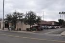 This was my destination: a non-descript mall near the university...