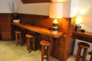 ... another, slightly larger, bar. By the way, my camera is very good in low light.