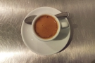 I'll leave you with one last shot of my espresso.
