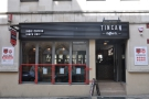 Tincan Coffee Co's second bricks-and-mortar branch on Bristol's Clare Street.