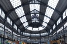 However, neither of those shots do justice to the soaring glass roof of the Briggait.
