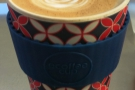 Ecoffee was kind enough to give me one, which I took across America with me earlier this year.