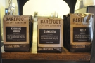... some more interesting single-origins (and a decaf)...