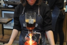 There's even a syphon option. Not that this was for me, if you were wondering.