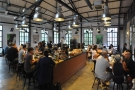 Vietnam grows some fabaulous coffee & has some amazing coffee shops. This is The Workshop Coffee in Ho Chi Minh City, my first experience of Vietnamese speciality coffee.