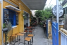 Hoi An also has some great coffee shops, such as The Espresso Station...