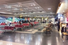 Even though I didn't need it, Hanoi's Terminal 1 is pretty decent. Lots of space & seats...