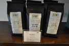 ... coffee from Vietnamese roaster La Viet. Here's a Robusta/Arabica blend...