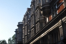 Nearby Sicilian Avenue, however, was looking stunning in the summer sun!