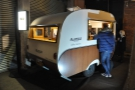 ...and Allpress with its lovely coffee caravan, Florence.