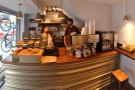 The counter, in all its glory.