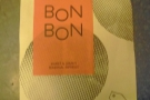 I came away with bags of coffee to take home, inclduing the Bon Bon espresso blend...
