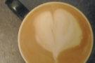 In proved particularly good in milk, although it could do nothing for my latte art!
