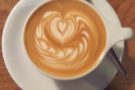 Homeground Coffee + Kitchen, superb coffee in the heart of the Lake District.