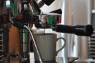 Ritual Barbers, continuing the slow-growing trend for great coffee in barbershops.