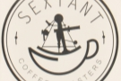 Sextant Coffee Roasters and it's lovely Maiden Voyage house espresso.