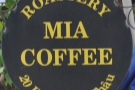 Mia Coffee, moving to a purpose-built coffee shop/roastery in Hoi An, Vietnam.
