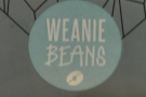 Weanie Beans, well-established in London's coffee scene, now roasting its own coffee.